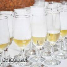 gheata in pahare nunta