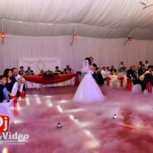 fum dans miri nunta lugoj
