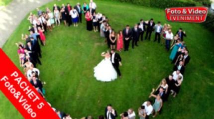 filmare nunta drona lugoj resita timisoara caransebes