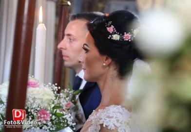 Foto-Video Nunta Denisa si Sergiu Sannicolaul Mare