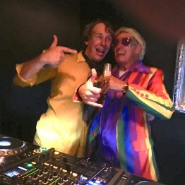 Offizielle Fan After-Show-Party mit DJ Stefan Kelm
