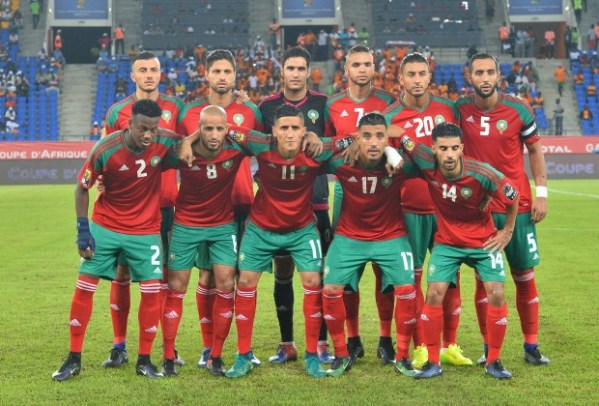 Update: 26 Teams Have Qualified For 2018 FIFA World Cup ...