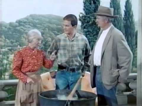 Image result for pat boone on beverly hillbillies
