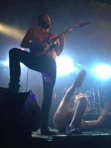 Totally Unicorn - Annandale Hotel 8-12-12