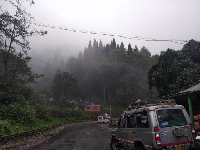 ঢাকা - কলকাতা - দার্জিলিং - ভ্রমন বৃত্তান্ত 9