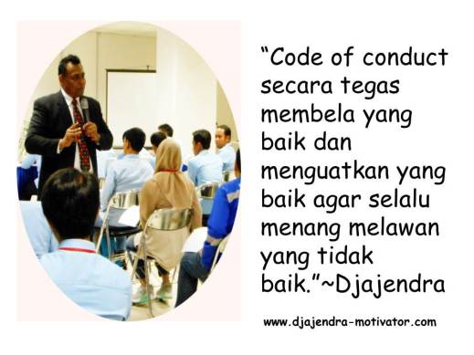 code of conduct 30032016