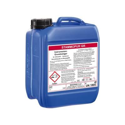 Stammopur GR - 5 Liter