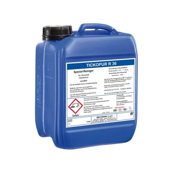 Tickopur R36 - 5 Liter