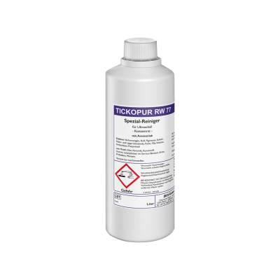 Tickopur RW77 - 1 Liter