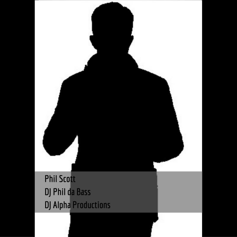 Phil Scott (DJ Phil Da Bass)