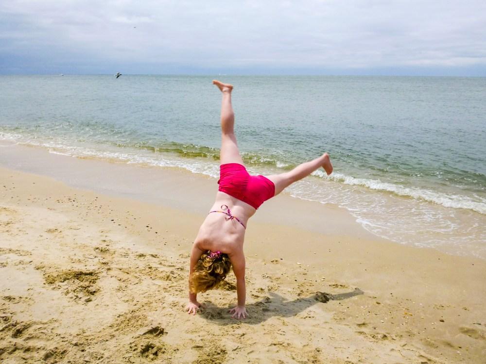 Annual Beach Getaway (3/3)