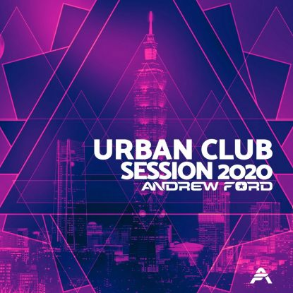 Urban Club Session 2020