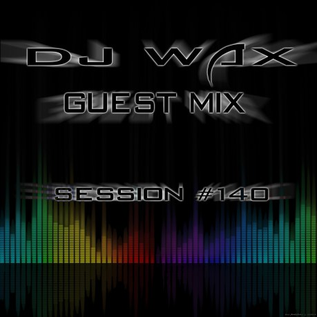 dj wax itunes logo