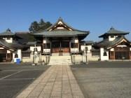 この他にも色々な建物があって、大きなお寺さんです