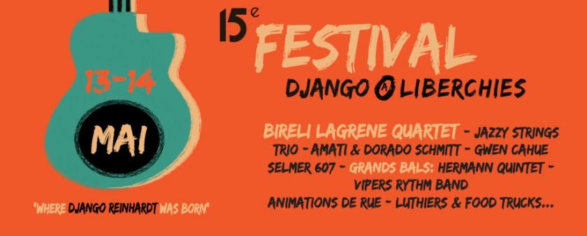 Django Liberchies 2017