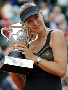 Roland Garros2012