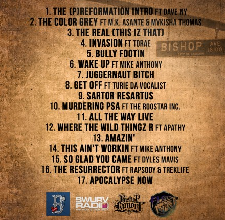 THE PREFORMATION_DJ BEANZ_BACK COVER