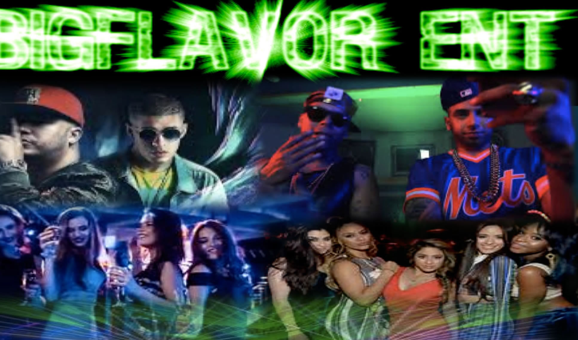 bigflavor ent cards