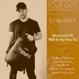 DJ Blighty