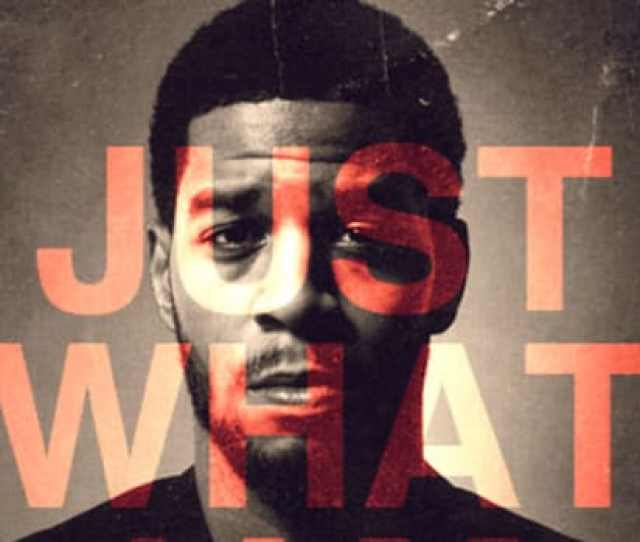 Kid Cudi Ft King Chip Just What I Am