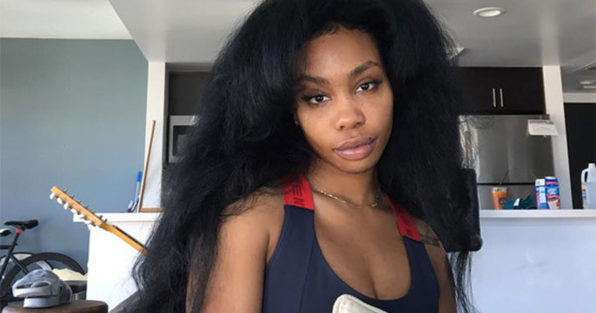 Maybe SZA Should Quit Music DJBooth