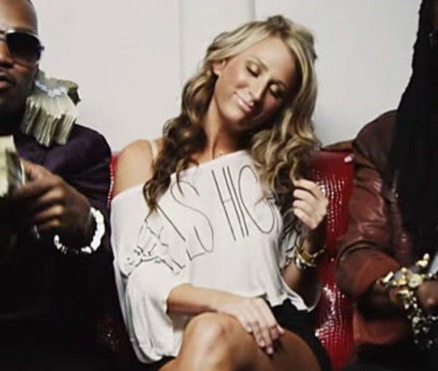 Even More Pornstars In Rap Videos Jpg