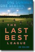 Last Best League