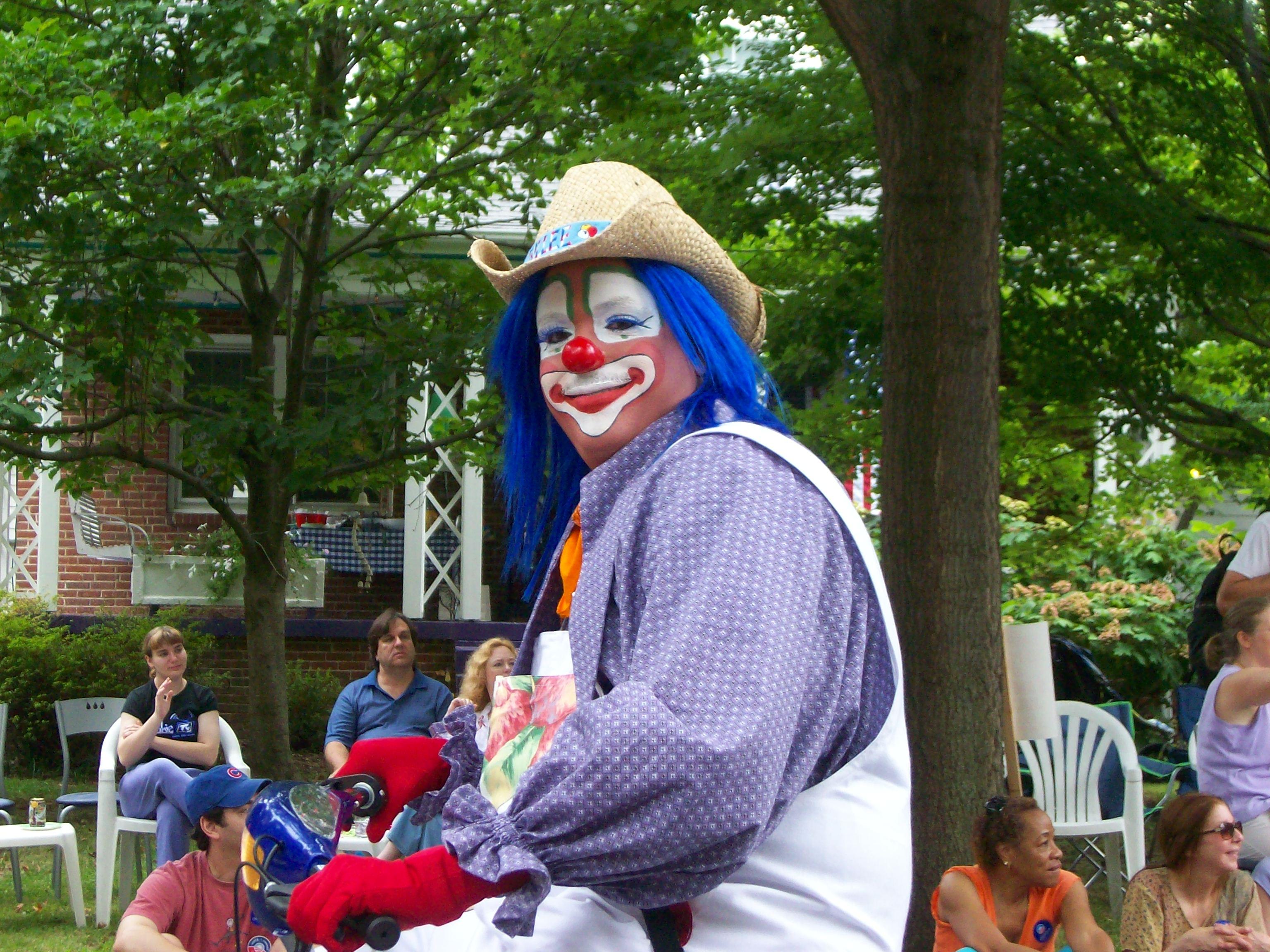 July 4th Parade 2008