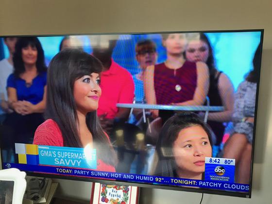 Good Morning America Live TV