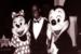 Walt Disney Mickey and Minnie and Orlando DJ Carl©