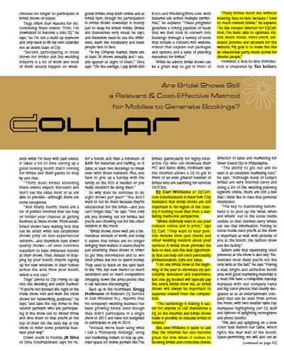 DJ Carl© in DJ Times | pdf