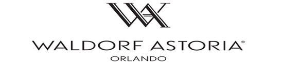 Waldorf Astoria Orlando banner