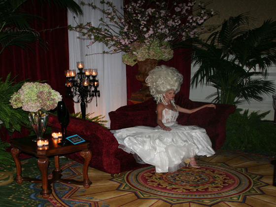 Wedding Decor Orlando