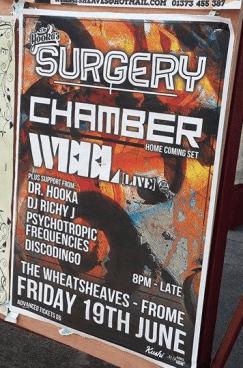 WBBL Surgery night