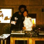 Dear Questlove, one of my teachers, inspiration and reasons I DJ