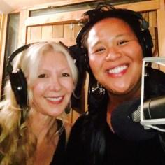 Primary Food, DJ CherishTheLuv and Carrie Beehan