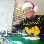 Holiday Special broadcasting LIVE from Stanley's Pharmacy NYC, Vinyl Only Always and Ubiquity Records