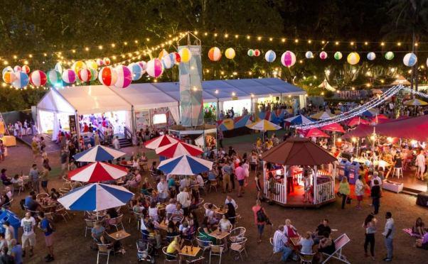 SYDNEY FESTIVAL:  SOUL OF SYDNEY PICNIC JAM @ HYDE PARK