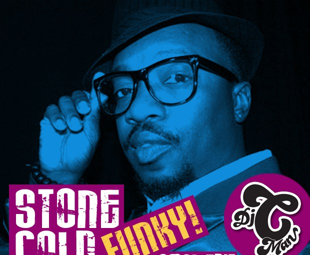 CMAN EDIT: Anthony Hamilton – Stone Cold (Funk It Up)