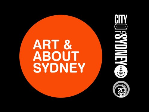 Art & About Sydney: Paul Capsis with Café at the Gate of Salvation + DJ CMAN