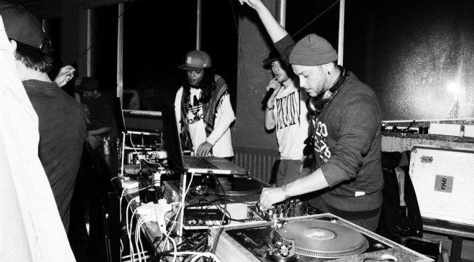 GOOD GOOD MUSIC (DJ CMAN & JUZZLIKEDAT)