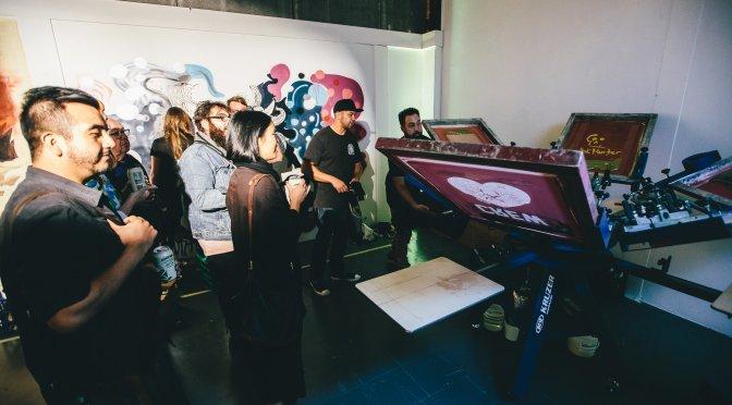 """MR GLASSES"" CREATIVE AGENCY LAUNCH –  W/ SOUL OF SYDNEY DJS  (DJ CMAN + EDSEVEN) – MAY 4TH"