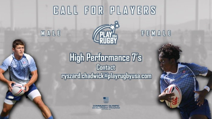 Call For Players