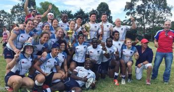 Northeast Academy Men & Women Win Costa Rica Rainforest Sevens
