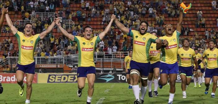 Brazil Nips Canada Ending Americas Rugby Championship 2017