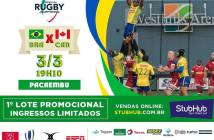Brazil v Canada: Americas Rugby Championship Preview