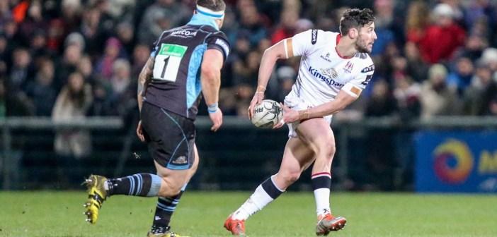 Strikers Rugby Name Sam Windsor Flyhalf, Backs Coach
