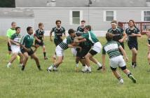 Delmarva Rugby / Smyrna Red Storm brings High School 15s Rugby to Sussex County