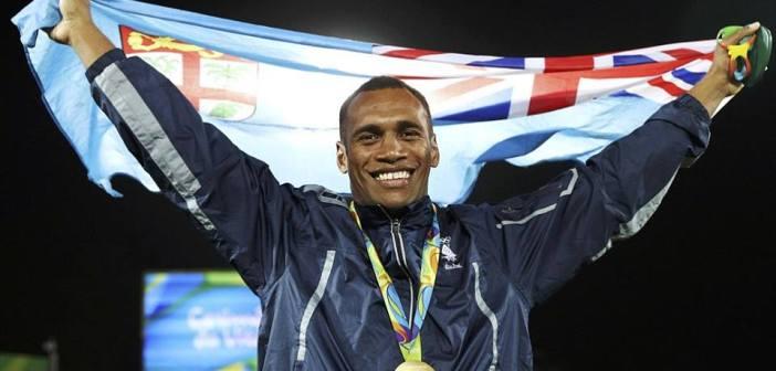 Strikers Rugby Signs Oscar Kolinisau