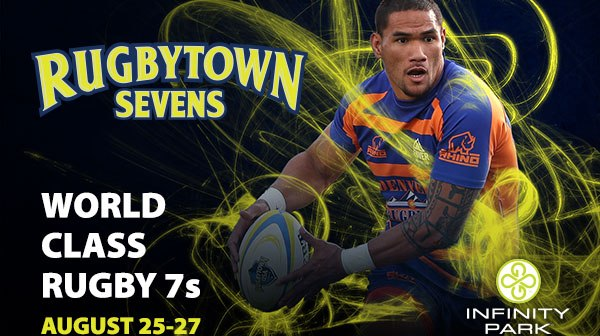 Rugbytown 7s: Infinity Park